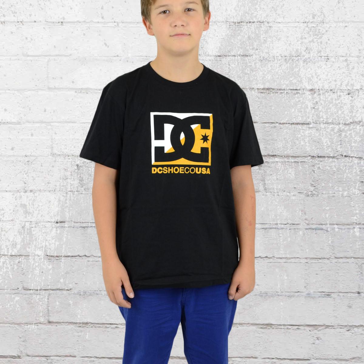 1c4035f9 Order now | DC Shoes Kids Crosscloud Boys T-Shirt black