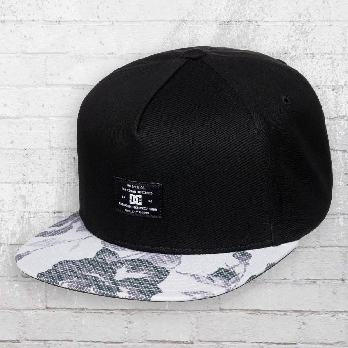 eb8a62c8545 Reynotts Snapback Cap For Men Adyha03733. Mens Hats Caps Plete Collection Dc  Shoes