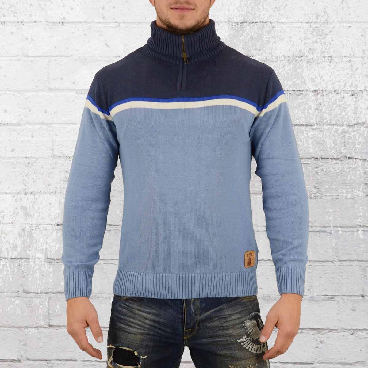 innovative design bdffc 578b0 Jetzt bestellen   Derbe Hamburg Herren Strickpullover Sepp ...