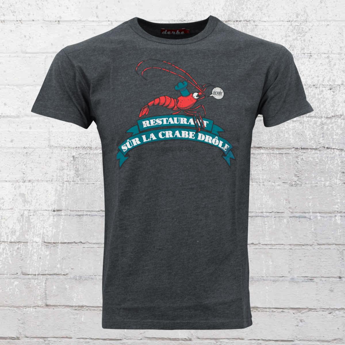 Derbe T Shirt
