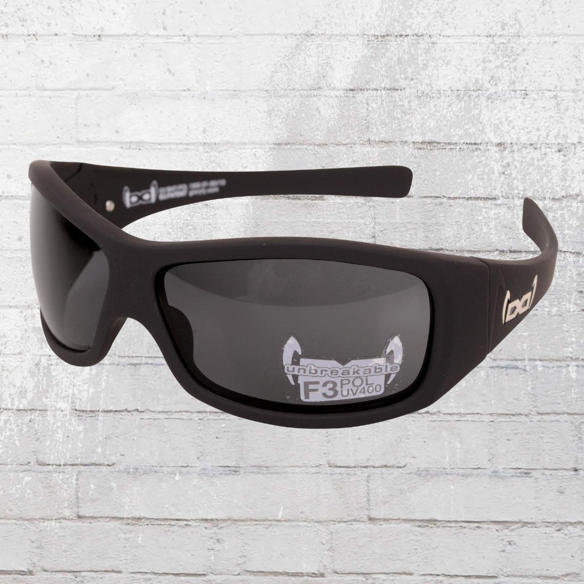 GLORYFY Sonnenbrille G14 schwarz c4IAsJt0
