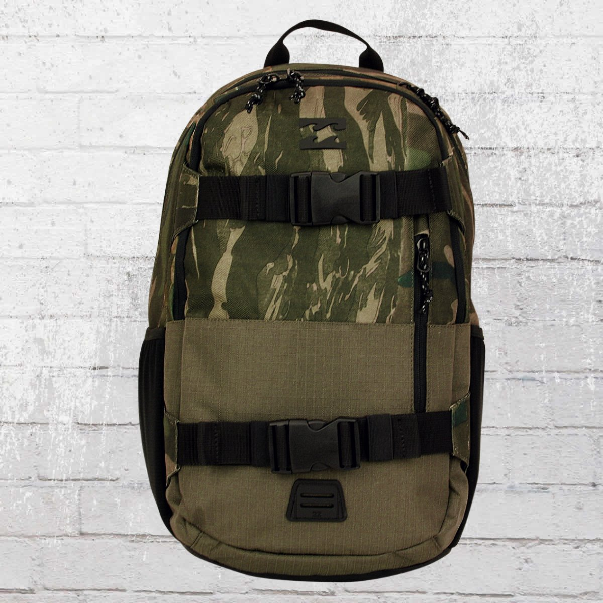 548228e1354f4 Have you seen  Billabong Rucksack Hermosa Backpack with Laptop ...