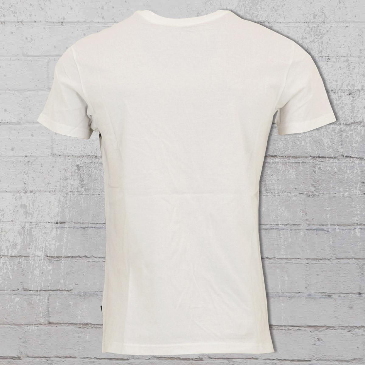 740561db0c1da Have you seen  Billabong Men Pocketed T-Shirt Turf War creme white