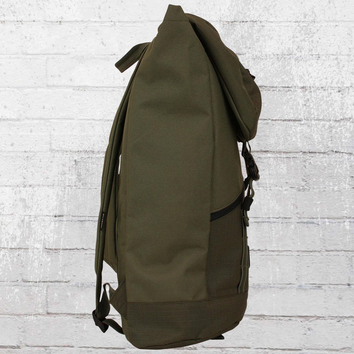 jetzt bestellen billabong trekking rucksack track pack. Black Bedroom Furniture Sets. Home Design Ideas