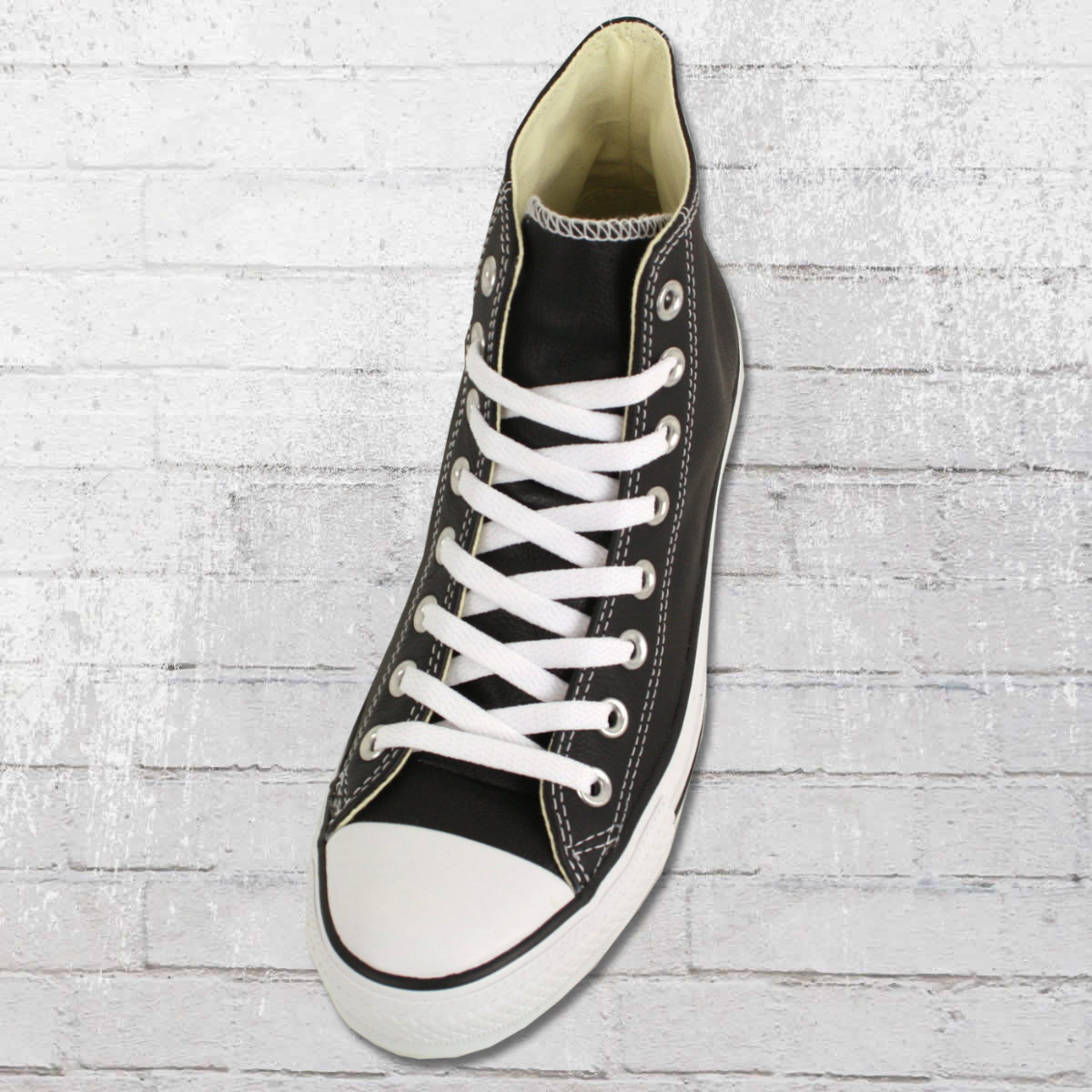 143c28871cbe Jetzt bestellen   Converse Chucks Leder Schuhe Unisex 132170 C ...