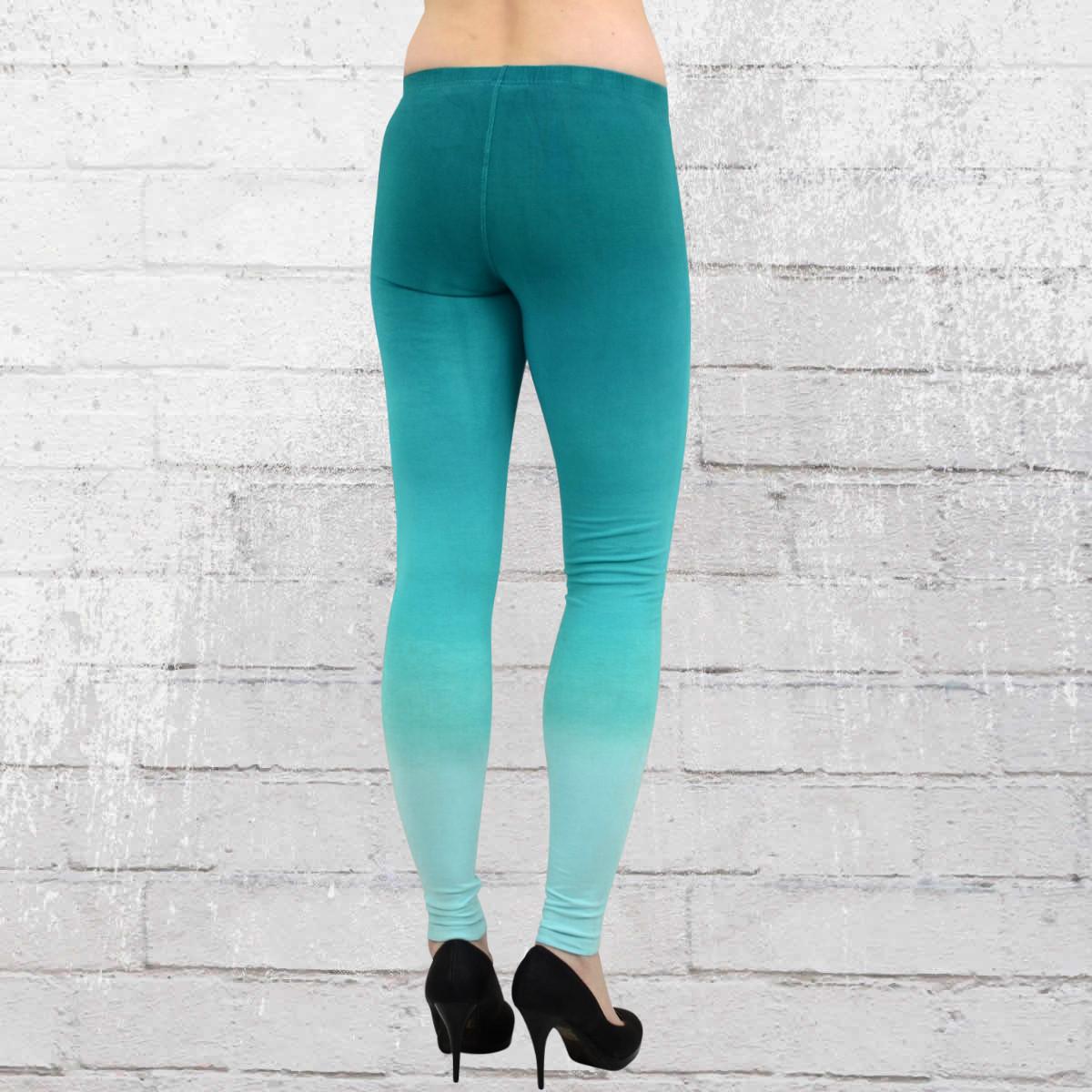 b12e155d305f Label 23 Ladies Leggings Pants Sport IN2ID3 black pink 34