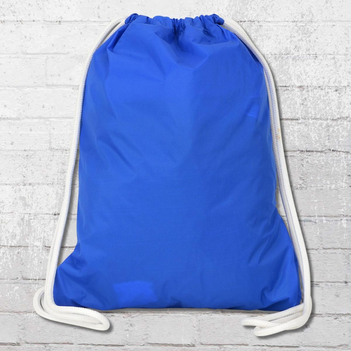 blue converse bag