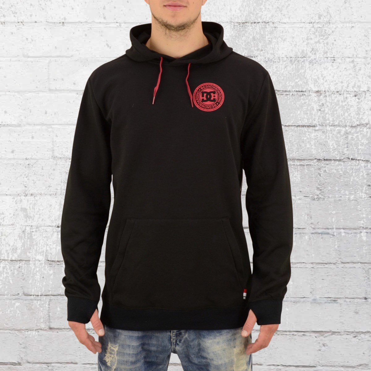 huge discount 43cea 57f6b Order now | DC Shoes Snowboard Hoody Snowstar Mens Hooded ...