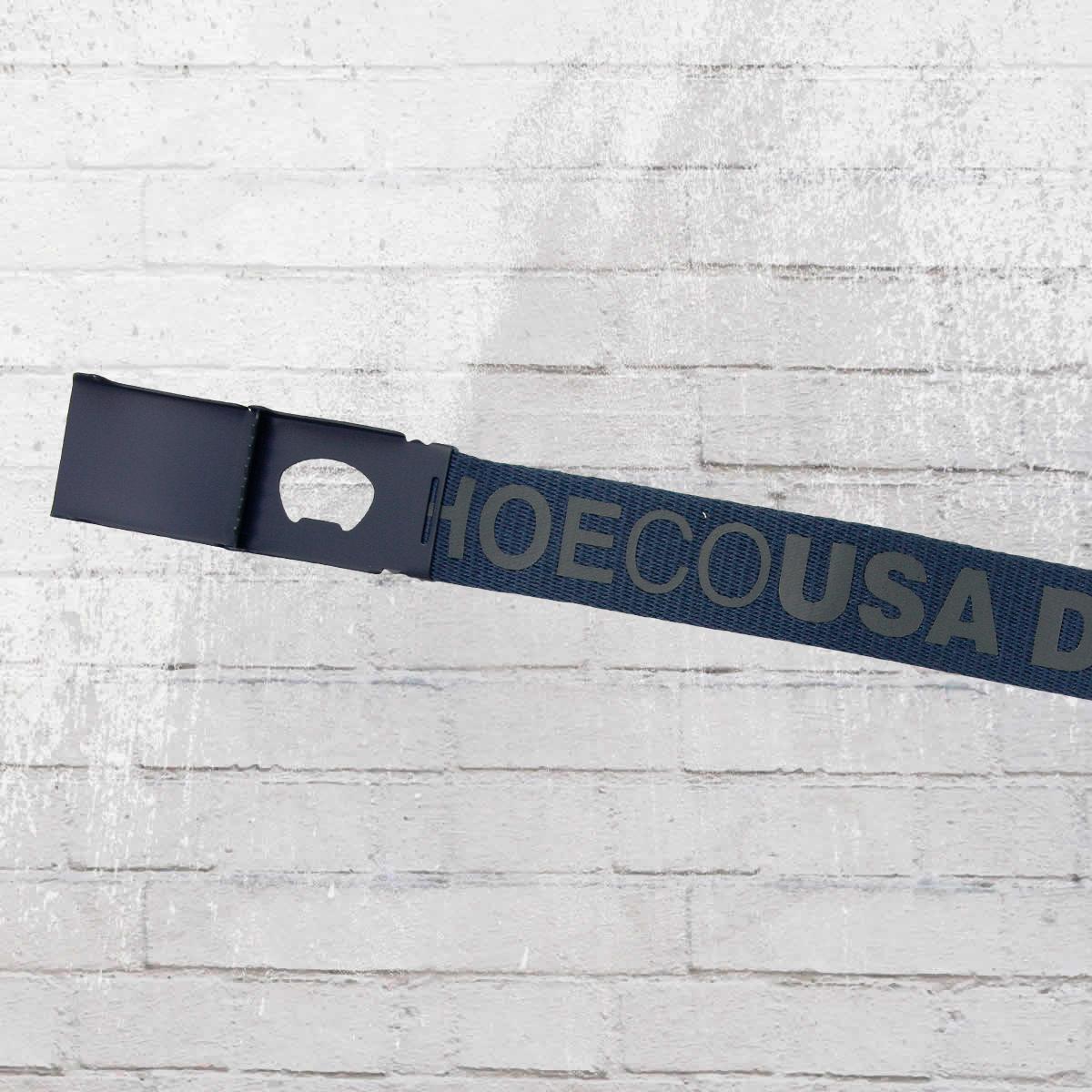 Billabong Leder Gürtel Pole Jam Leather Belt Schwarz Ab 24,99 U20ac. Schließen.  DC Shoes Wende Stoff Gürtel Chinook 6 Reversible Belt Blau Grau