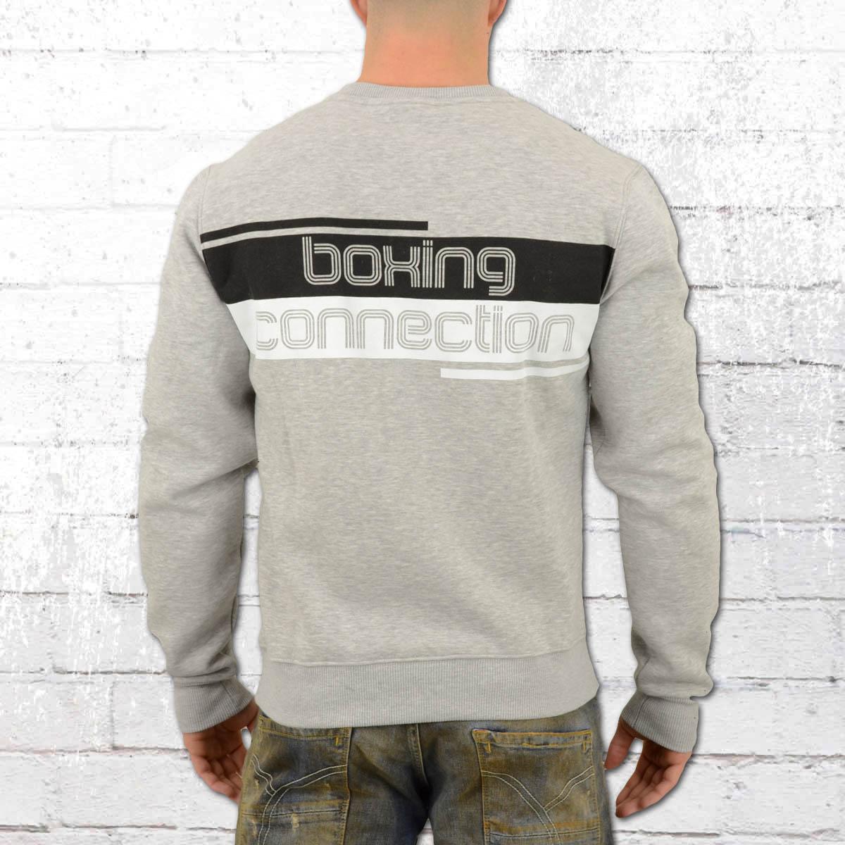 Label 23 Sweater Doorbreaker