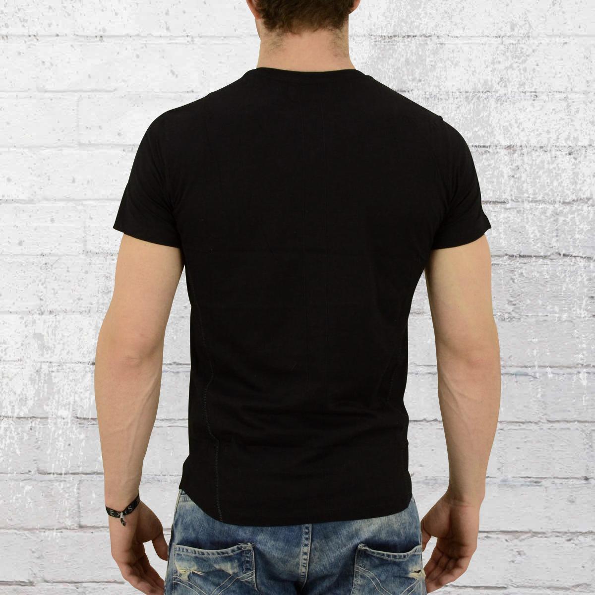 jetzt bestellen religion t shirt m nner chain schwarz. Black Bedroom Furniture Sets. Home Design Ideas