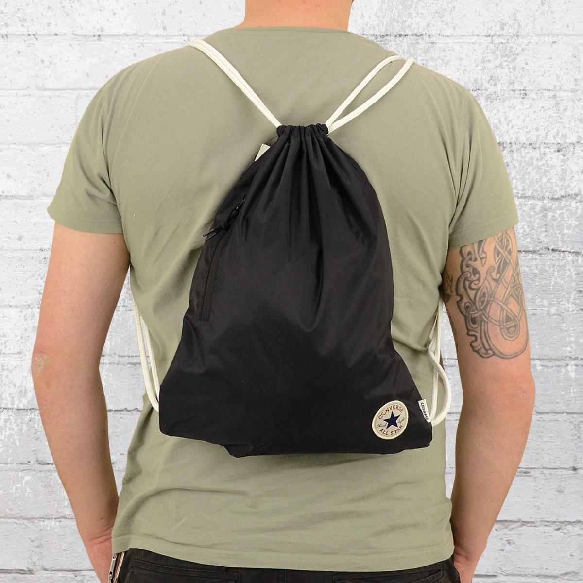 Have you seen  Converse Gym Bag Cinch ... 35eea6ab98b8d