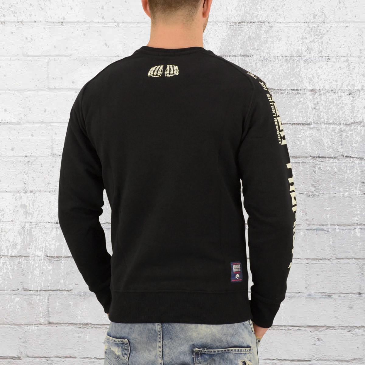 jetzt bestellen yakuza premium herren sweatshirt suizide. Black Bedroom Furniture Sets. Home Design Ideas