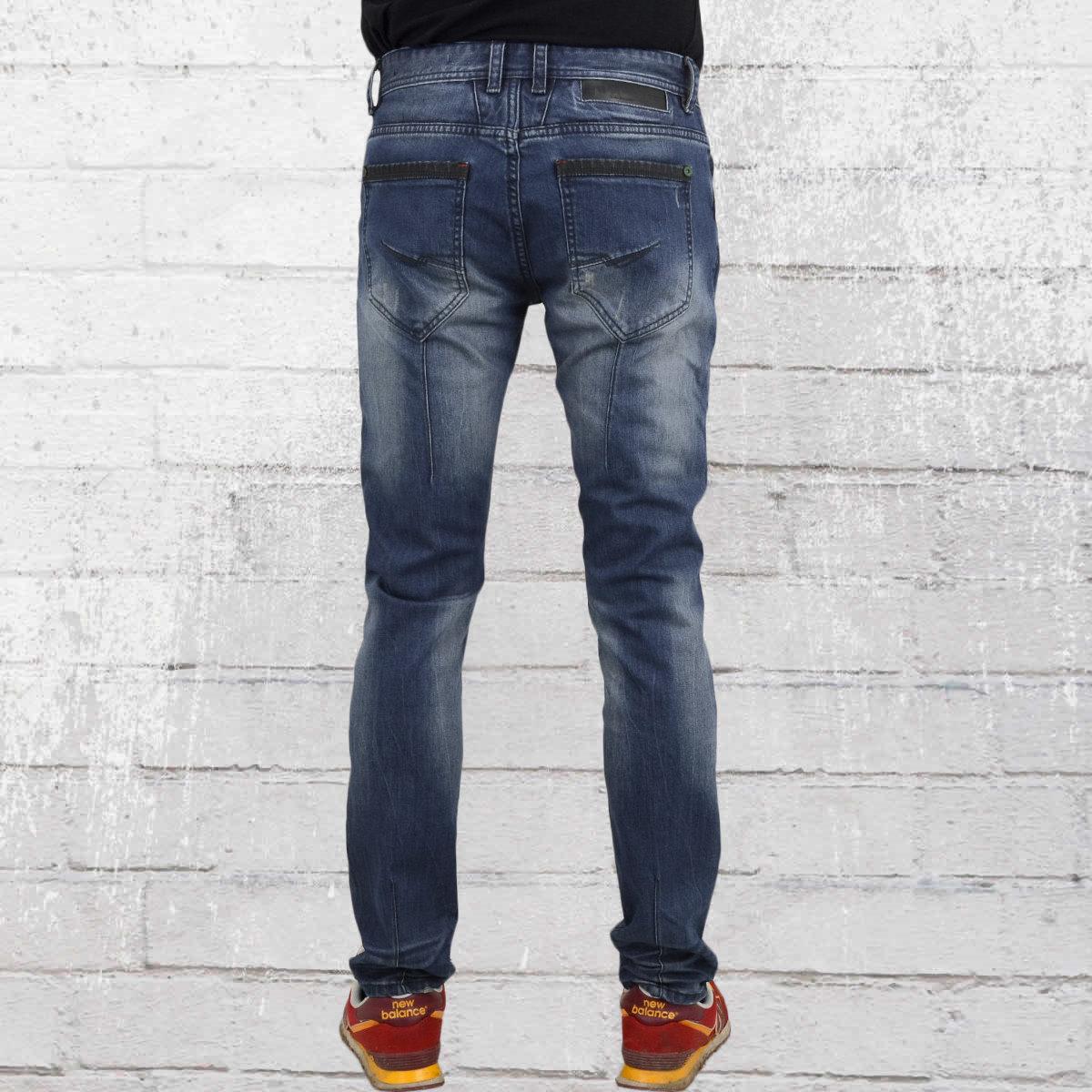 präsentieren billiger Verkauf weit verbreitet Order now   Trueprodigy Male Jeans Pants Espen Slim Fit blue ...