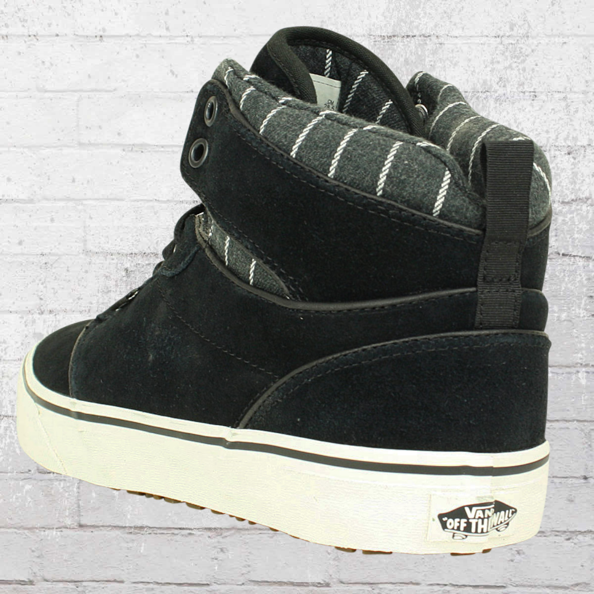 vans atwood high
