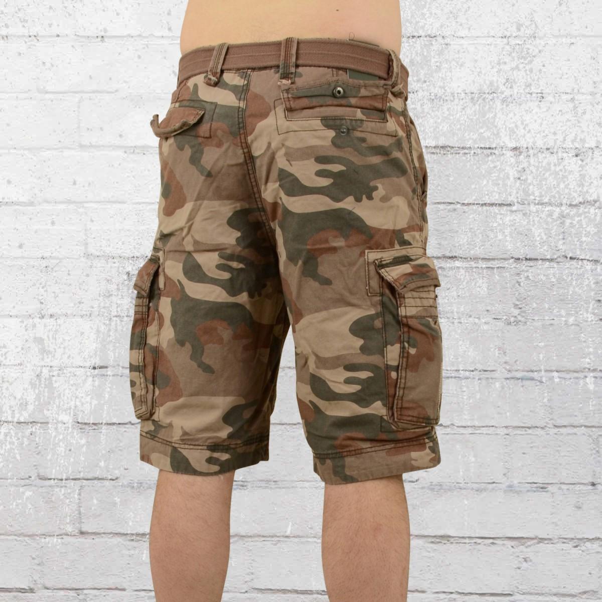 3fc73fb798 Have you seen? Jet Lag Mens Cargo Pocket Pants 007 camouflage