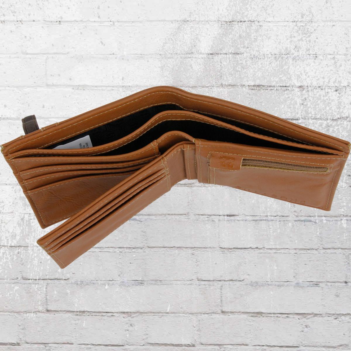 94f205651 Order now | Billabong Locked Wallet tan brown